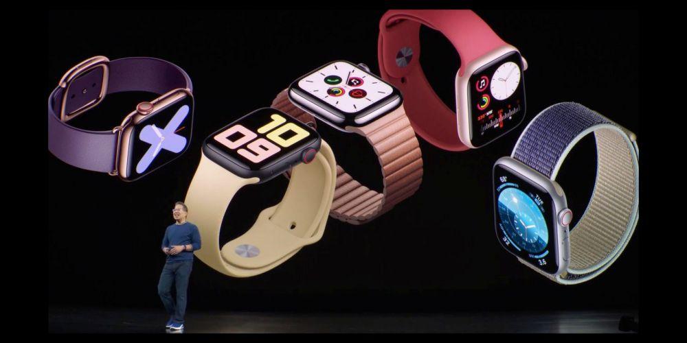 apple watch 5(1)