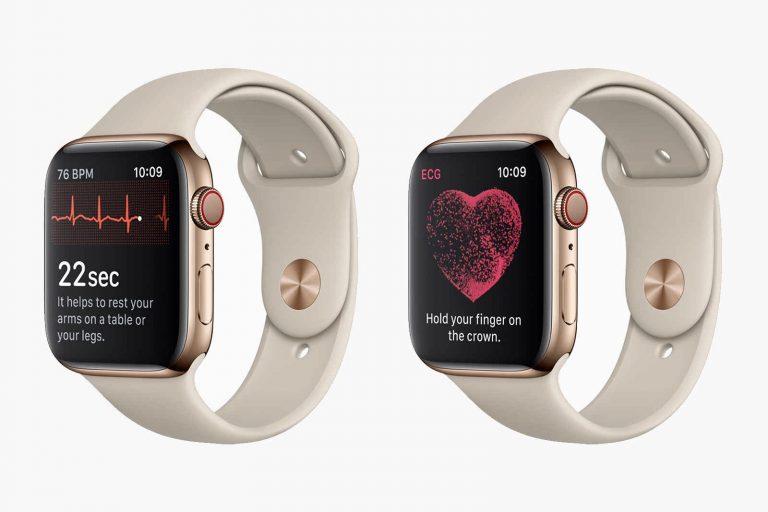 apple watch 5(6)